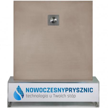 Płyta prysznicowa Wiper 1200 x 1200 mm Punktowa Ponente