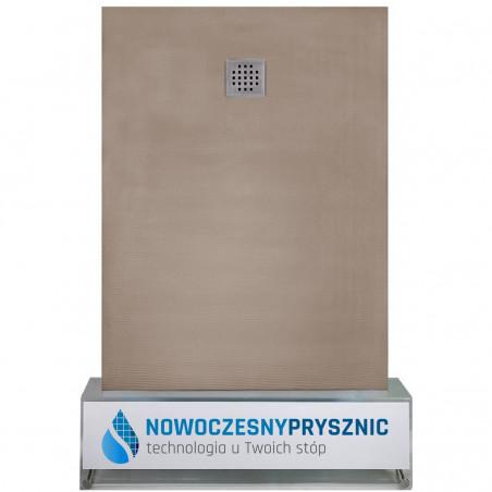 Płyta prysznicowa Wiper 900 x 1700 mm Punktowa Sirocco