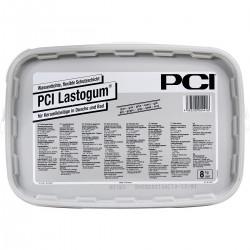Płynna powłoka uszczelniająca PCI Lastogum 8 kg Szara