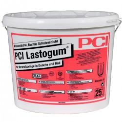 Płynna powłoka uszczelniająca PCI Lastogum 25 kg Szara