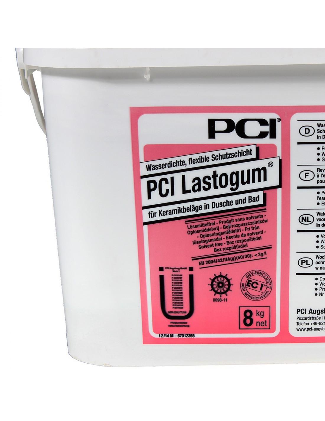 Lastogum Pci Pci Pecitape Technotrade Associates With Lastogum Pci