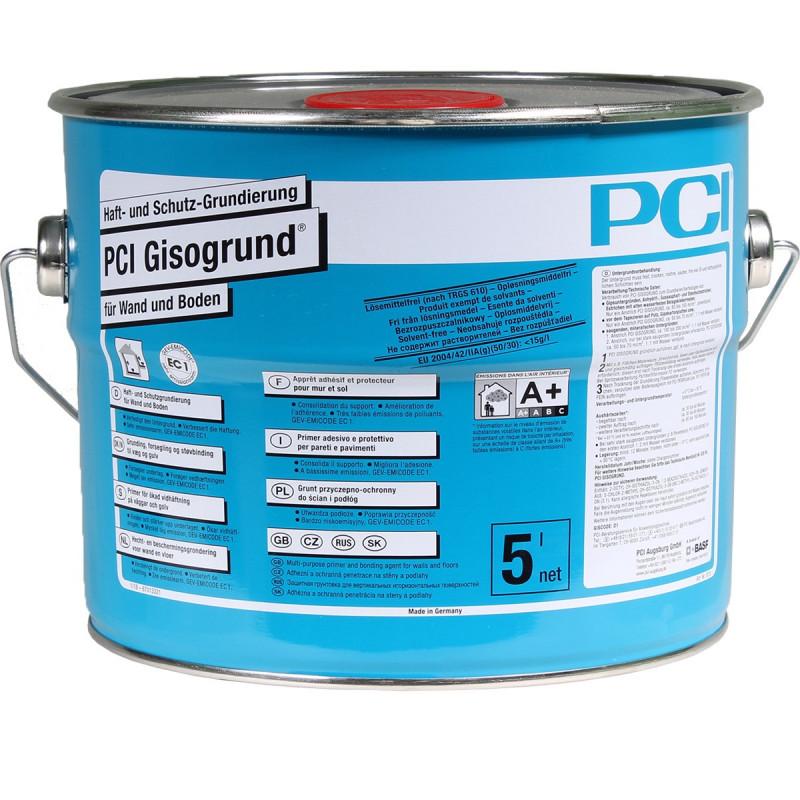 Emulsja gruntująca PCI Gisogrund® 5L
