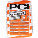 Uniwersalna zaprawa klejąca PCI Nanolight® 15 kg