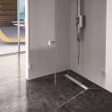 Odpływ liniowy Wiper 800 mm Premium Slim Mistral