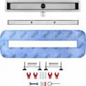 Odpływ liniowy Wiper 800 mm Premium Slim Pure