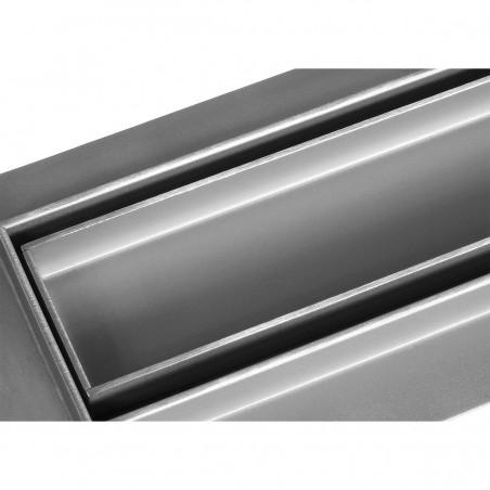 Odpływ liniowy Wiper 700 mm Premium Slim Pure