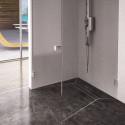 Odpływ liniowy Wiper 1000 mm Premium Slim Pure
