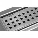 Odpływ liniowy Wiper 1200 mm Premium Slim Sirocco