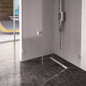 Odpływ liniowy Wiper 700 mm Premium Ponente