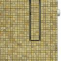Odpływ liniowy Wiper 500 mm Classic Pure