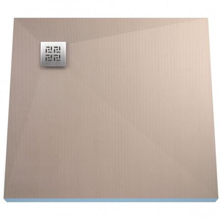 Płyta prysznicowa Wiper 900 x 900 mm Punktowa Tivano