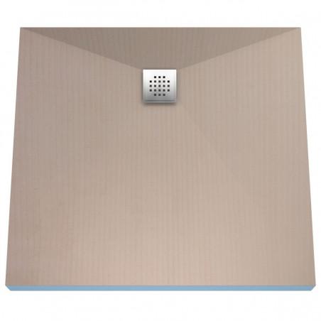 Płyta prysznicowa Wiper 1200 x 1200 mm Punktowa Sirocco