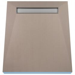 Płyta prysznicowa Wiper 900 x 1200 mm Liniowa Pure