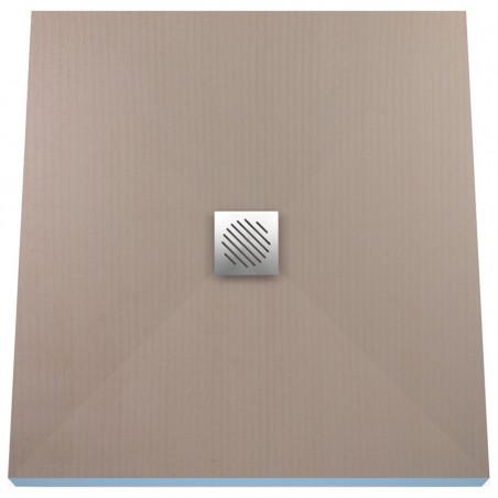 Płyta prysznicowa Wiper 800 x 1200 mm Punktowa Zonda