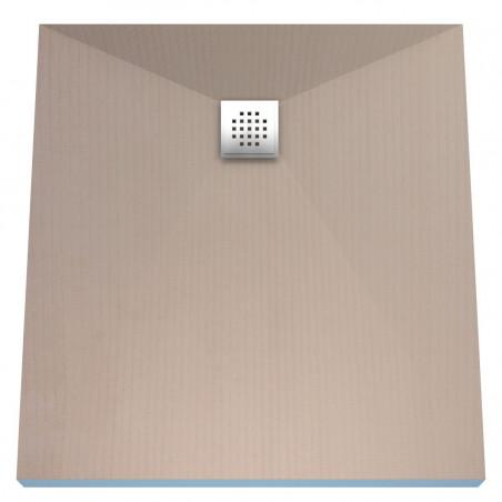 Płyta prysznicowa Wiper 800 x 1200 mm Punktowa Sirocco