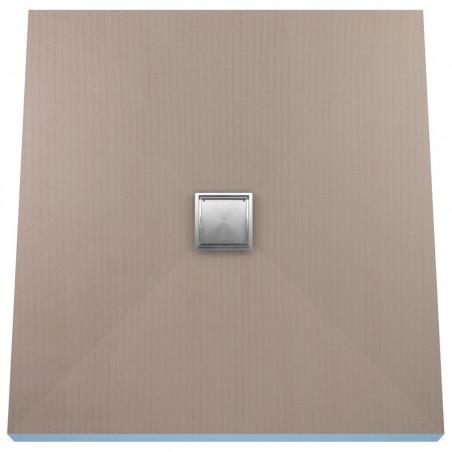 Płyta prysznicowa Wiper 800 x 1500 mm Punktowa Pure