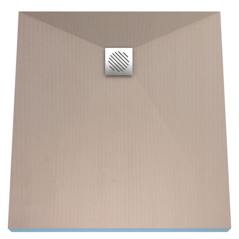 Płyta prysznicowa Wiper 800 x 1500 mm Punktowa Zonda