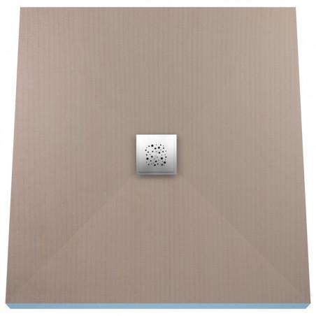 Płyta prysznicowa Wiper 800 x 1500 mm Punktowa Mistral
