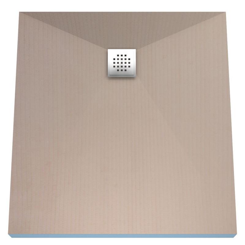 Płyta prysznicowa Wiper 800 x 1500 mm Punktowa Sirocco