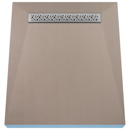 Płyta prysznicowa Wiper 900 x 1600 mm Liniowa Mistral