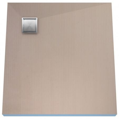 Płyta prysznicowa Wiper 900 x 1700 mm Punktowa Pure