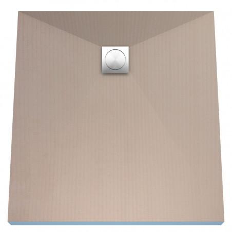 Płyta prysznicowa Wiper 900 x 1700 mm Punktowa Ponente
