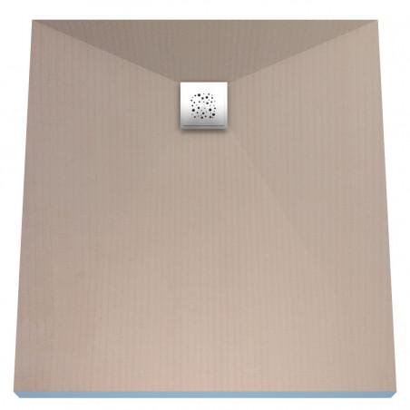 Płyta prysznicowa Wiper 900 x 1700 mm Punktowa Mistral
