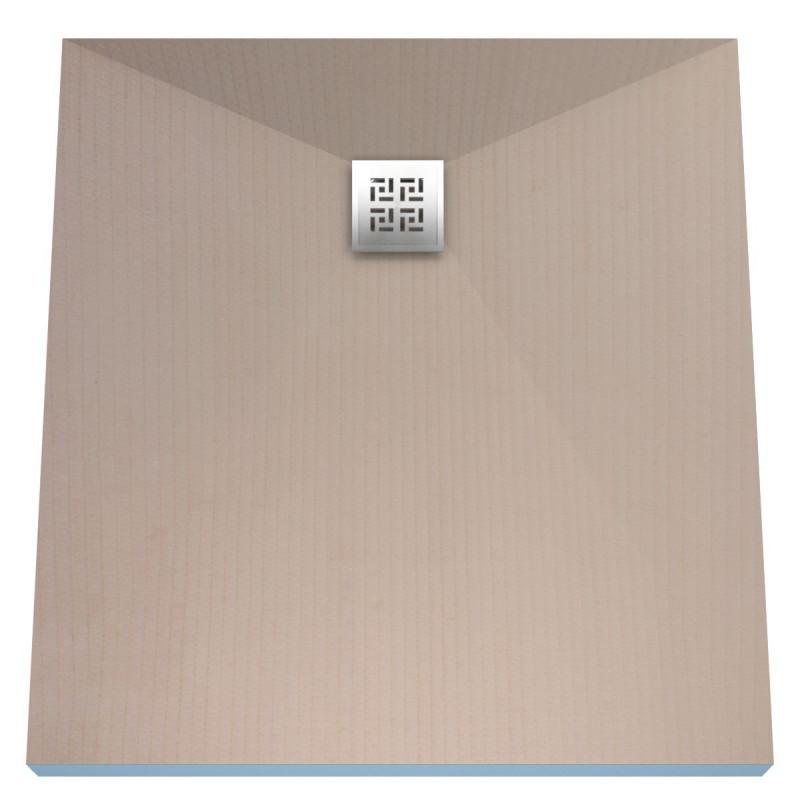 Płyta prysznicowa Wiper 900 x 1700 mm Punktowa Tivano
