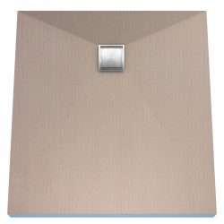 Płyta prysznicowa Wiper 900 x 1850 mm Punktowa Pure