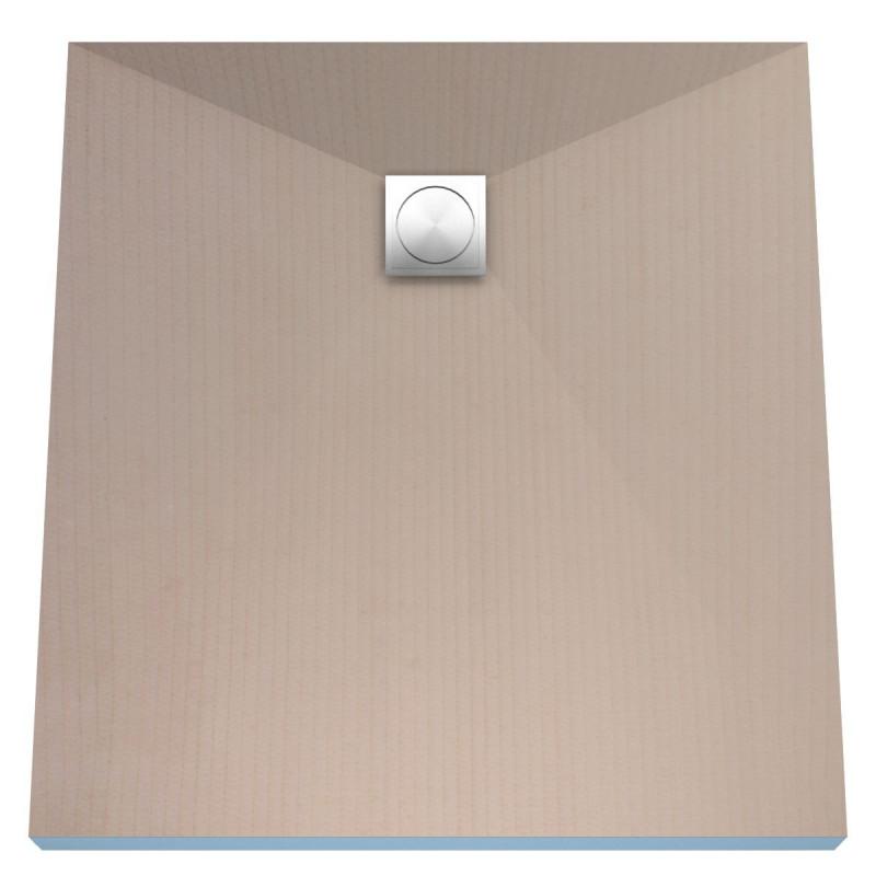 Płyta prysznicowa Wiper 900 x 1850 mm Punktowa Ponente
