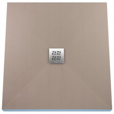 Płyta prysznicowa Wiper 900 x 1850 mm Punktowa Tivano