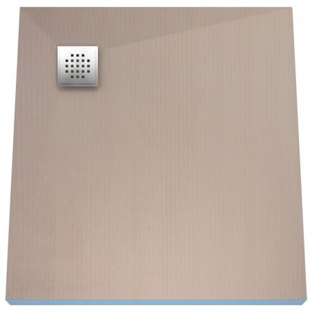Płyta prysznicowa Wiper 900 x 1850 mm Punktowa Sirocco