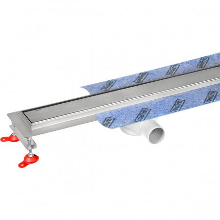 Odpływ liniowy Wiper 1100 mm Premium Ponente