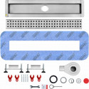 Odpływ liniowy Wiper 1100 mm Premium Sirocco