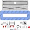 Odpływ liniowy Wiper 600 mm Premium Zonda