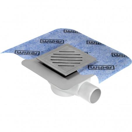 Odpływ punktowy Wiper WP120 Premium Zonda