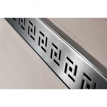 Płyta prysznicowa Wiper 900 x 1500 mm Liniowa Tivano
