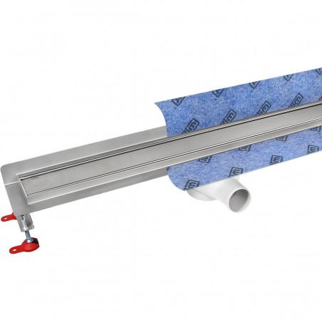 Odpływ przyścienny Wiper 600 mm ZK Ponente
