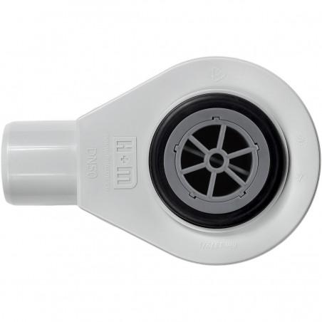 Syfon H+M Drop 50/50 mm