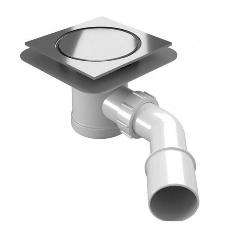 Odpływ punktowy Wiper WP150 Premium Ponente