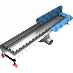 Odpływ przyścienny Wiper 500 mm ZK Pure