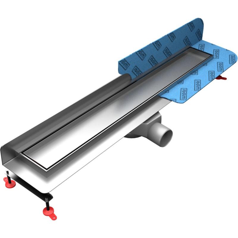 Odpływ przyścienny Wiper 800 mm ZK Pure
