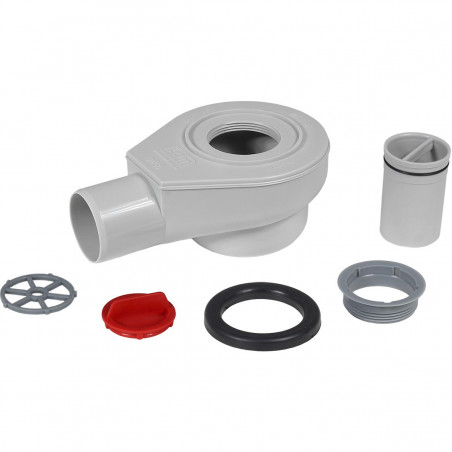 Odpływ przyścienny Wiper 1000 mm ZK Pure