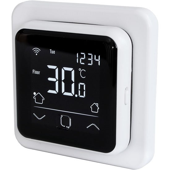 Smart Sunfloor Thermostat